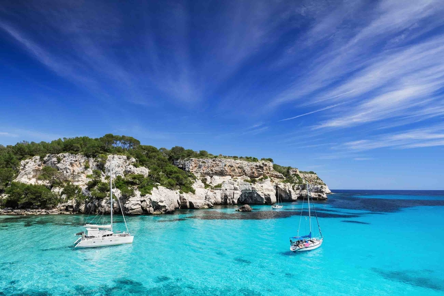 The most beautiful beaches of Mallorca