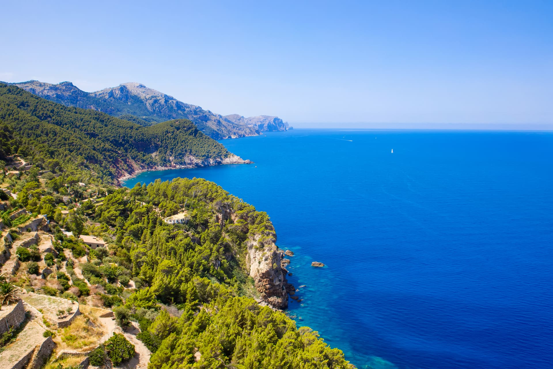 Discovering the south of Mallorca