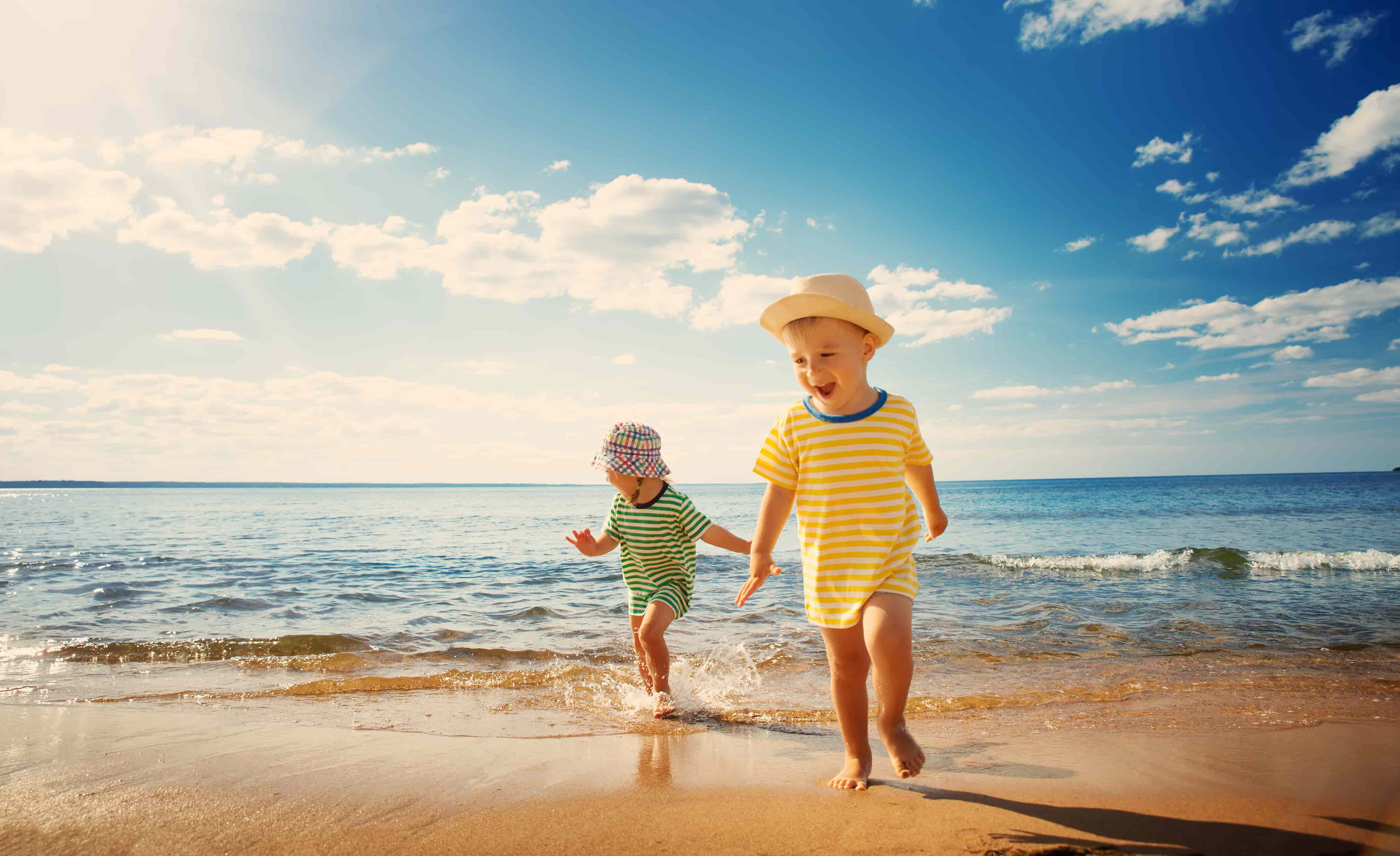 The 5 best beaches for children in Mallorca